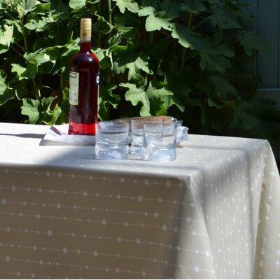 Fleur De Soleil Pearlen Tablecloth