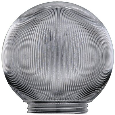 Universal Fit Replacement Globe Color: Clear