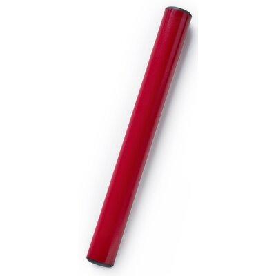 Magic Non-Stick Rolling Pin Color: Red