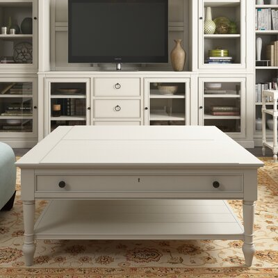 Payton Coffee Table with Lift Top