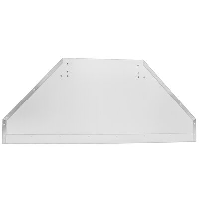 "48"" 1200 CFM Ducted Wall Mount Range Hood"