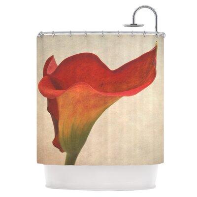 Calla Shower Curtain