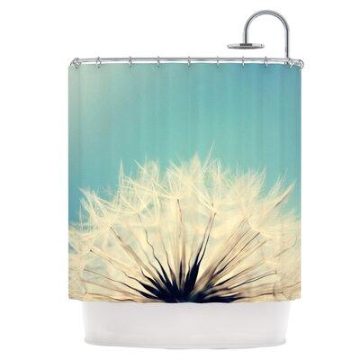 Shes a Firecracker Shower Curtain