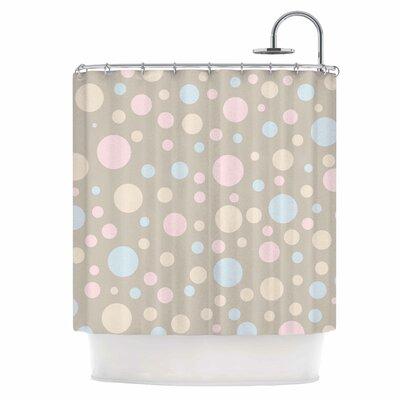 Lotty Shower Curtain