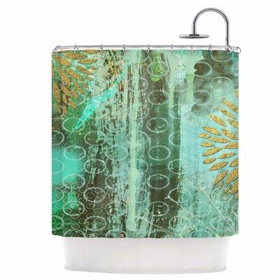 East Urban Home Land Shower Curtain