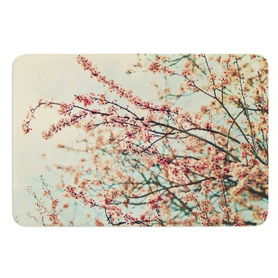 Take a Rest by Sylvia Cook Bath Mat