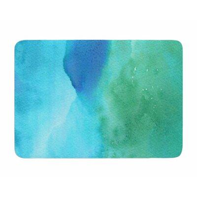 Marine by Li Zamperini Memory Foam Bath Mat