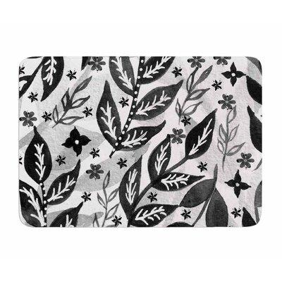Foliage by Li Zamperini Memory Foam Bath Mat