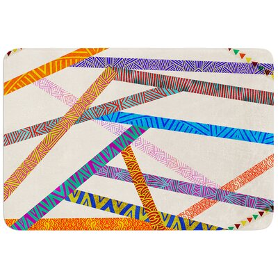 Unparalleled by Pom Graphic Design Bath Mat