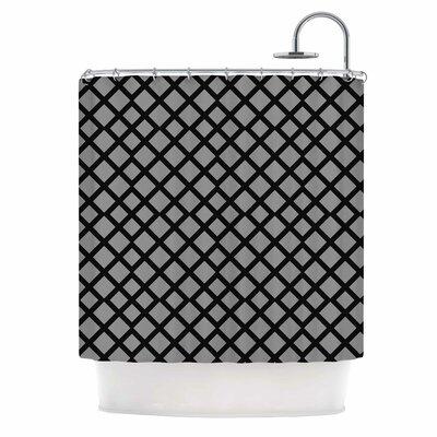 Dijamanti by Trebam Shower Curtain