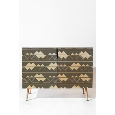Craftbelly Accent Cabinet