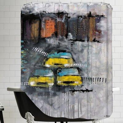 Urbanit 3466 Shower Curtain