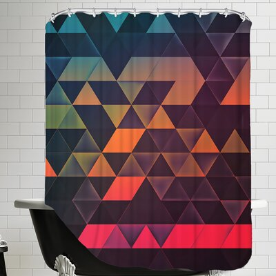 Ydgg Shower Curtain