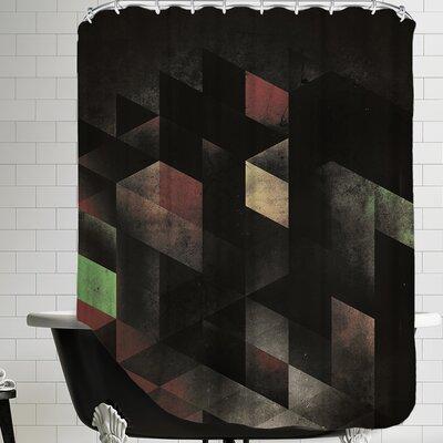 Th Cyge Shower Curtain