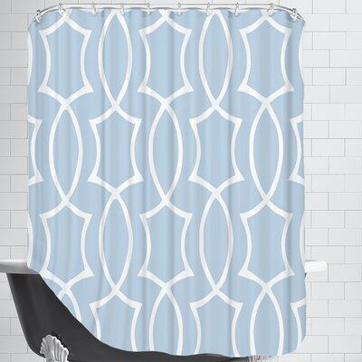 Festival Shower Curtain