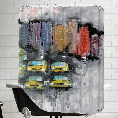 Urbanit 3470 Shower Curtain
