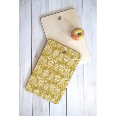 Celebrate the Season Cutting Board