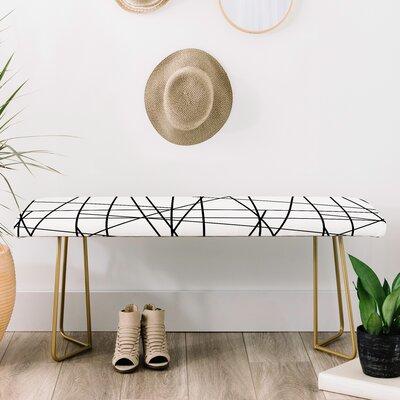 Gabriela Upholstered Bench
