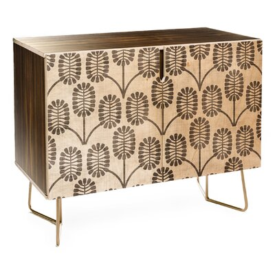 Holli Zollinger Thistle 2 Door Accent Cabinet