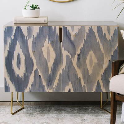 Natalie Baca Accent Cabinet