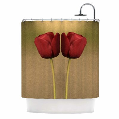 'Two of a Kind' Shower Curtain