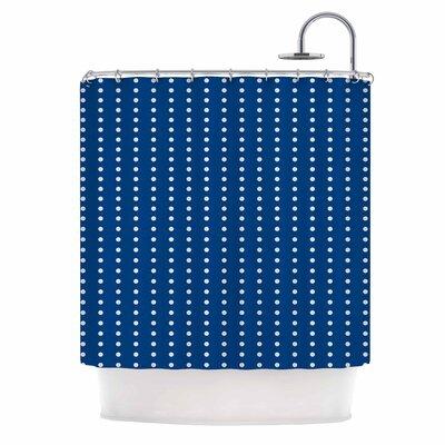 'Tufna' Shower Curtain