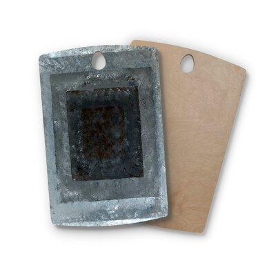 Carollynn Tice Birchwood Art Box Cutting Board Shape: Rectangle