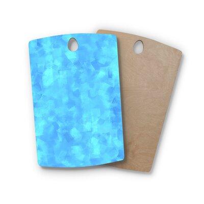 Carollynn Tice Birchwood Convenience Cutting Board Shape: Rectangle