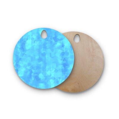 Carollynn Tice Birchwood Convenience Cutting Board Shape: Round