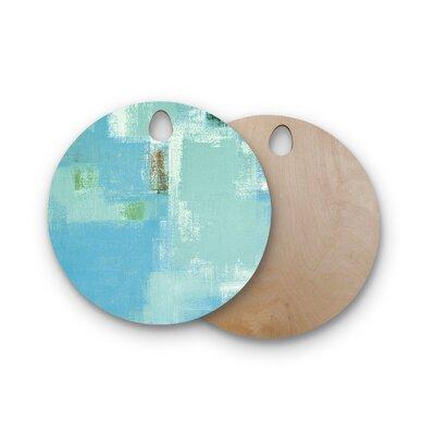 Carollynn Tice Birchwood Announced Cutting Board Shape: Round