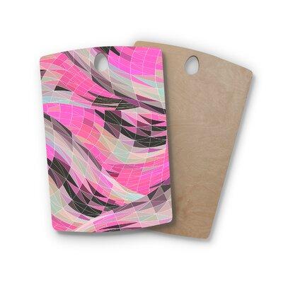 Danny Ivan Birchwood La Verite Cutting Board Shape: Rectangle