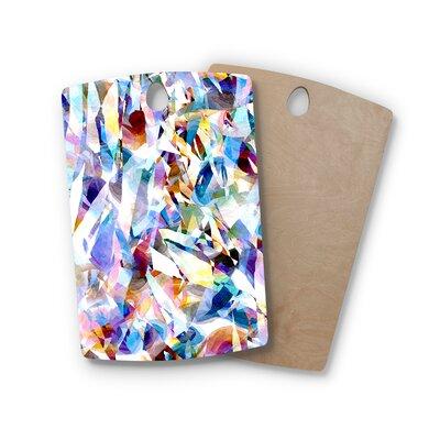 Gabriela Fuente Birchwood Buzz Cutting Board Shape: Rectangle