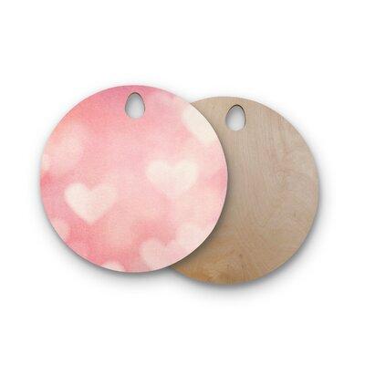 Heidi Jennings Birchwood Love is Shape: Round