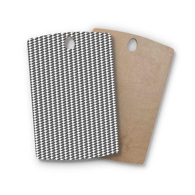 Petit Griffin Birchwood Froet Cutting Board Shape: Rectangle