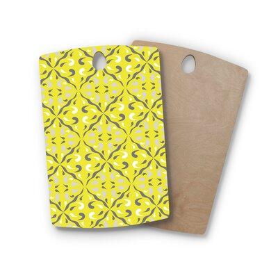 Miranda Mol Birchwood Seedtime Cutting Board Shape: Rectangle