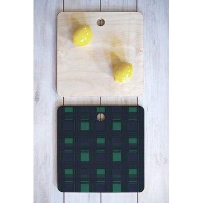 Wood Cutting Board Shape: Square