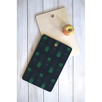 Wood Cutting Board Shape: Rectangle