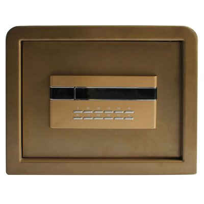 Electronic Lock Commercial Security Safe 1.4 CuFt
