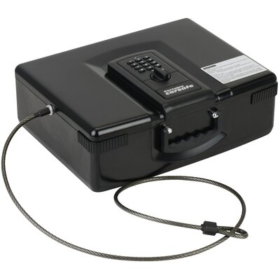 Electronic Lock Commercial Safe Box