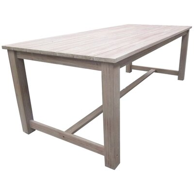 Miloo Garden Mura Dining Table