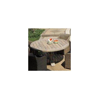 Miloo Garden Palu Dining Table