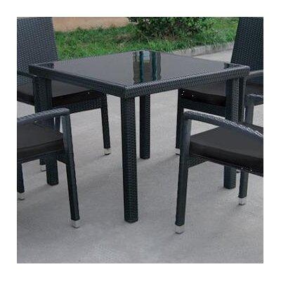 Miloo Garden Santa-Fe Dining Table
