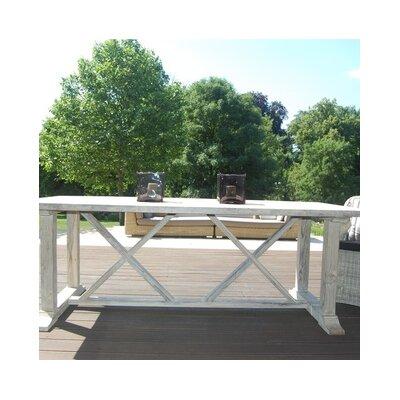 Miloo Garden Concept Dining Table