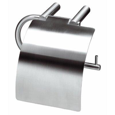 Intersteel Wall Mounted Toilet Roll Holder