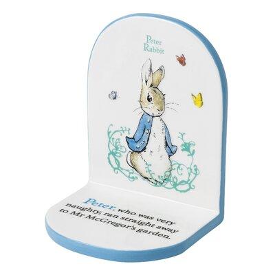 Beatrix Potter Peter Rabbit Booked Figure