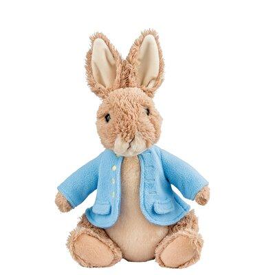 Beatrix Potter Peter Rabbit Figure