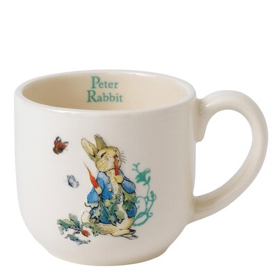 Beatrix Potter Peter Rabbit Mug
