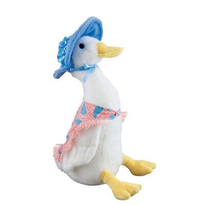 Beatrix Potter Jemima Puddle Duck Figure