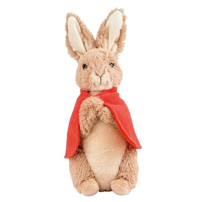 Beatrix Potter Flopsy Figure