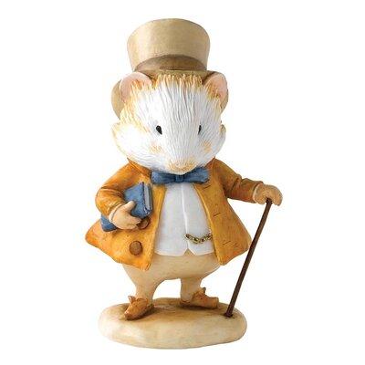 Beatrix Potter The Amiable Guinea Pig Figure